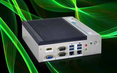 iEi Integration TANK-610-BW fanless embedded system