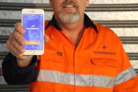 QuickSafety to launch electrical safety app nationally