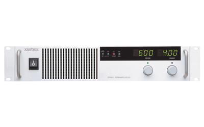 Sorensen XFR 600-4 power supply