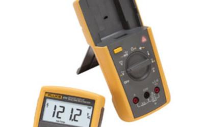 Fluke 233 Digital Multimeter with remote display