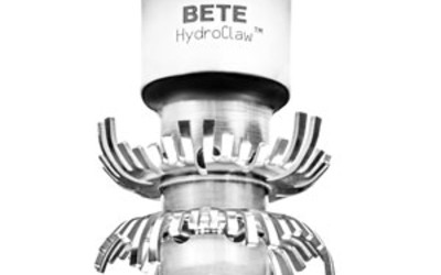 Bete HydroClaw Nozzles