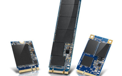 Advantech SQFlash 710 series industrial NVMe SSDs