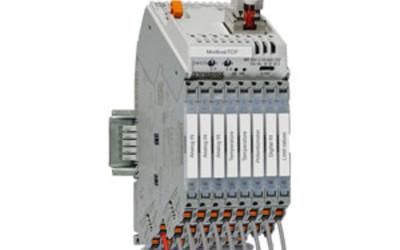 Phoenix Contact Mini Analog Pro signal conditioners