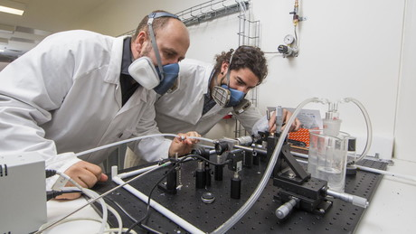 ANU sensors make wearable medical diagnostic devices possible