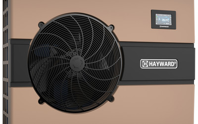 Hawyard EnergyLine Pro inverter heat pumps