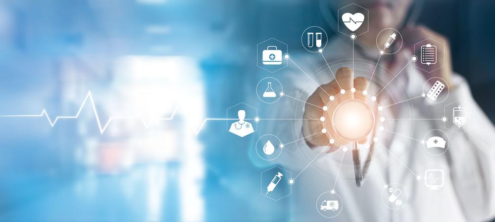 IoT tech: preventing errors in health care