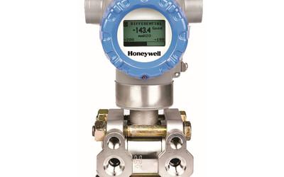 Honeywell SmartLine pressure transmitters