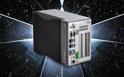 iEi Integration TANK-870e-H110 flexible fanless embedded system