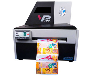 Label power printer
