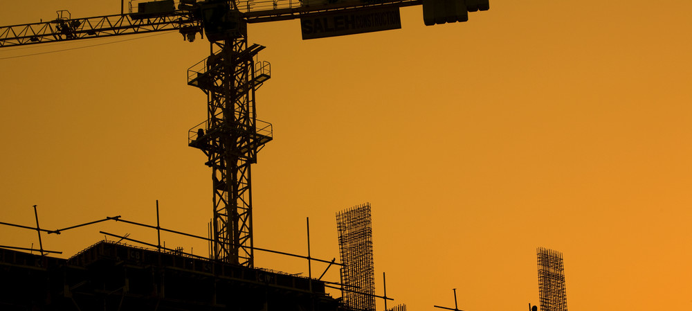 Understanding the safety implications of ageing cranes