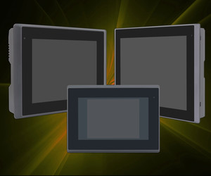 Adp 1xx0a series of industrial monitors