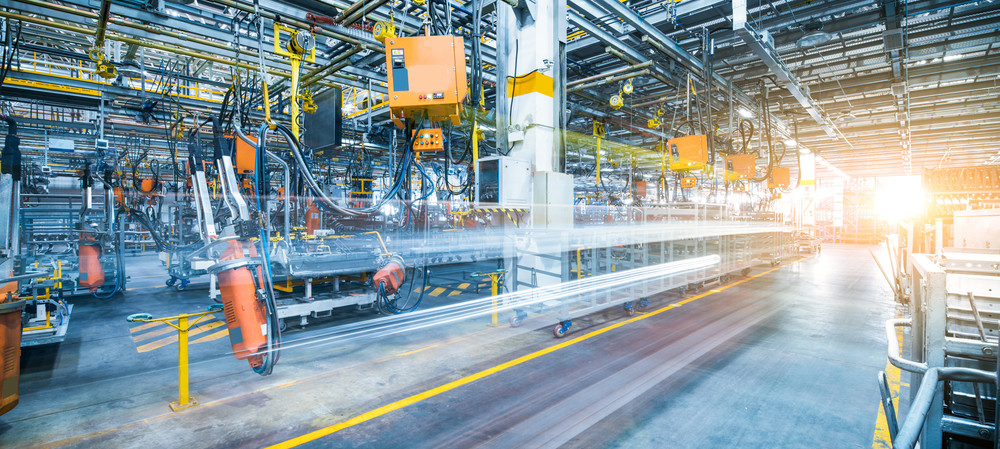 Factor 1 sensors: The evolution of metal detection