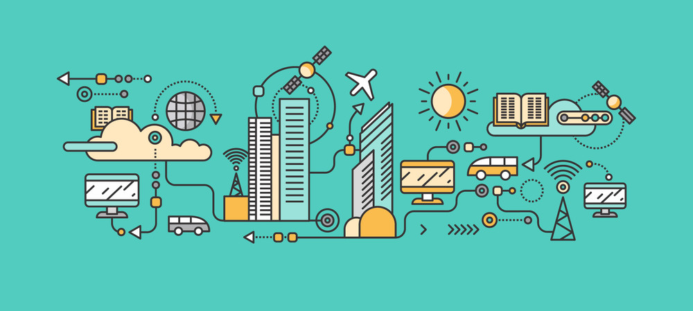 Smart cities on fast track