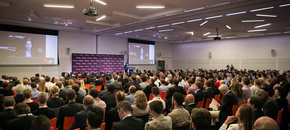 All-Energy Australia celebrates its 10th anniversary