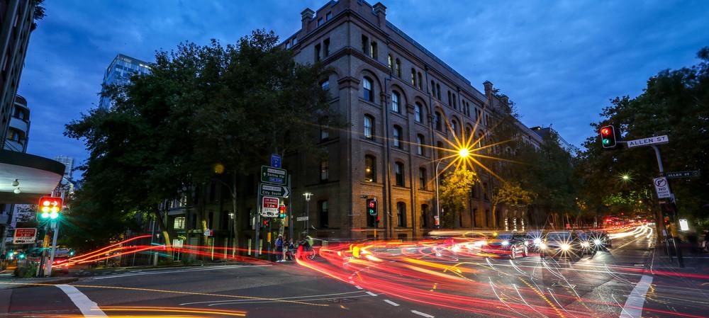 City of Sydney addresses energy efficiency, problem polystyrene