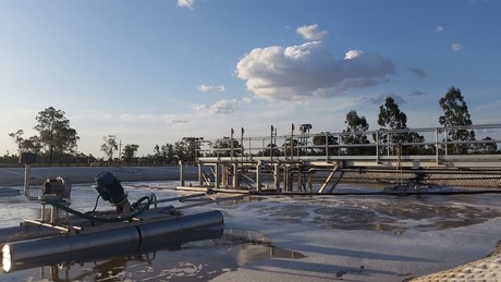 Phosphorus reduction in wastewater treatment