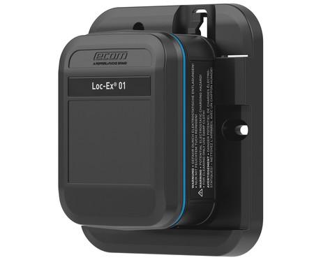 ecom Loc-Ex 01-BLE Bluetooth beacons