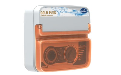 BioGuard Gold Plus saltwater chlorinator