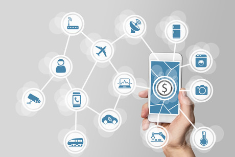 IoT and its impact on trade services