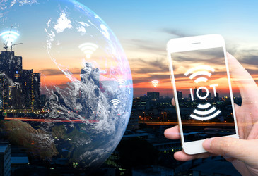 Six expectations for IoT platforms in 2018