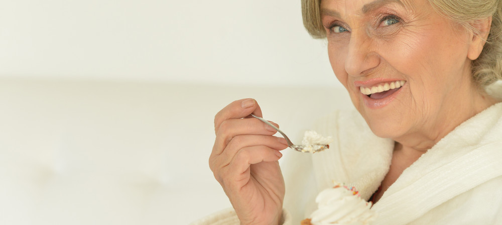Older hospital patients — having their cake and eating it too!