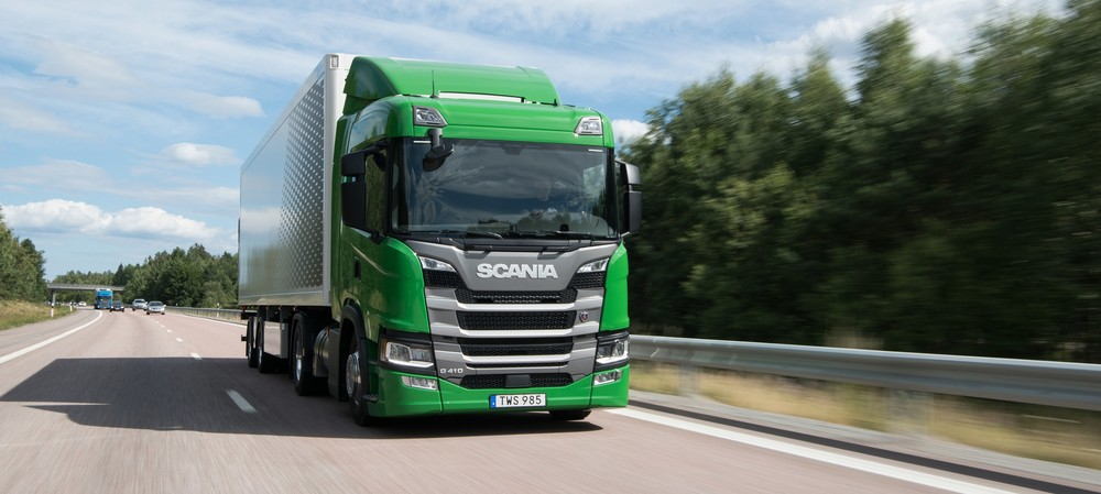 Scania signs MOUs with alternative fuel providers