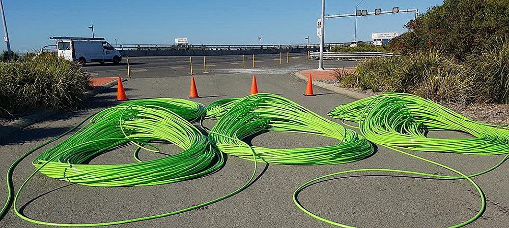 1 in 3 nbn users on 50 Mbps plans