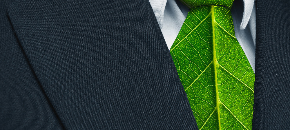 Achieving your sustainability goals does not mean sacrificing profits