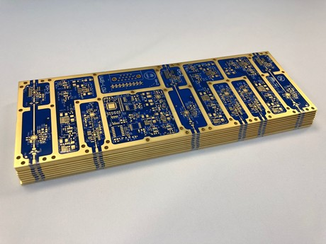 Edge plating on PCBs: a short guide