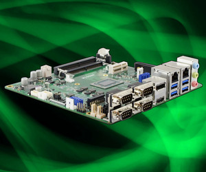 Bst pr ibase technology s new mi988 mini itx motherboard powered by amd ryzen v1000 processors