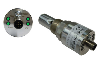 HYDAC Lab HLB 1400 oil condition sensor