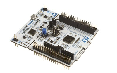STMicroelectronics STM8 Nucleo NUCLEO-8S208RB and NUCLEO-8L152R8 development boards