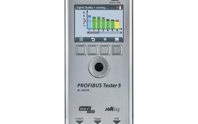 Softing BC-700-PB Profibus Tester 5
