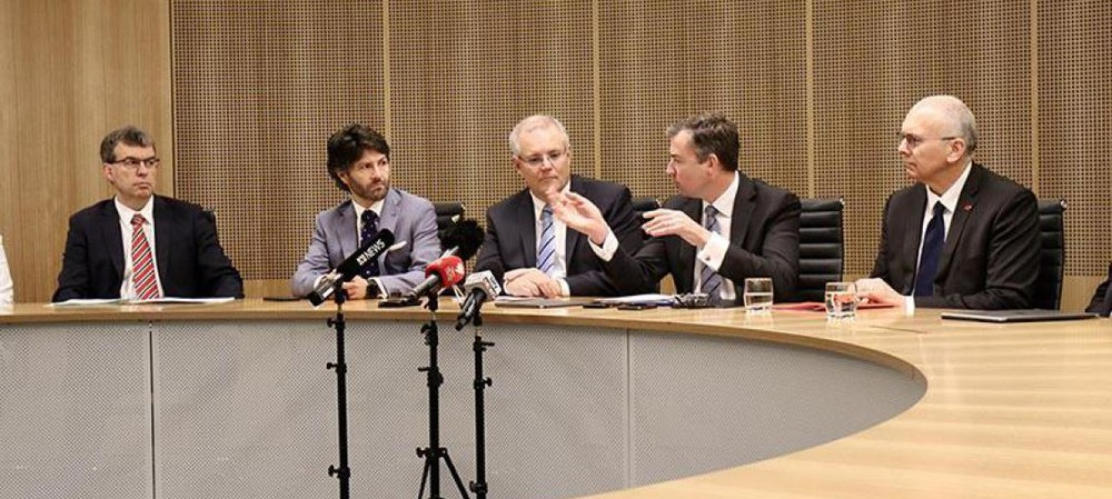 Australian Digital Council has first meeting