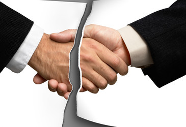 NECA and MEA cease negotiations