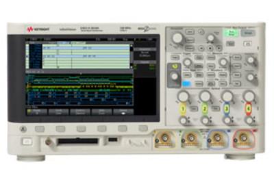 Keysight DSOX3024A Digital Storage Oscilloscope