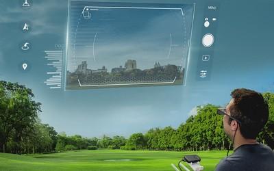 Epson Australia Moverio BT-35E augmented reality smartglasses