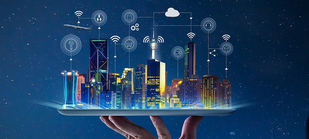 Smart Cities Roadshow — coming to a city near you