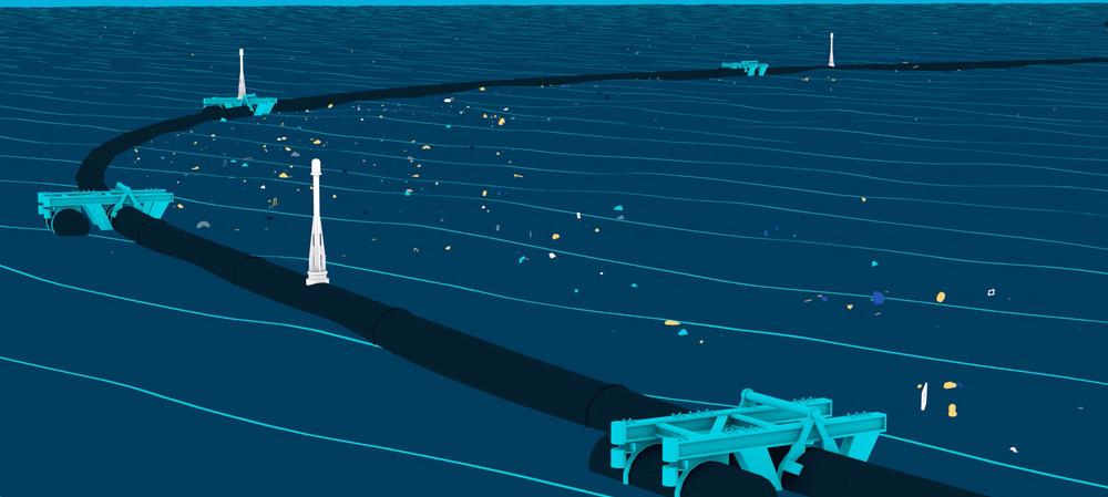 Satcoms to help sweep the sea