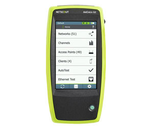 Netscout aircheck g2 nohand 28ps 29
