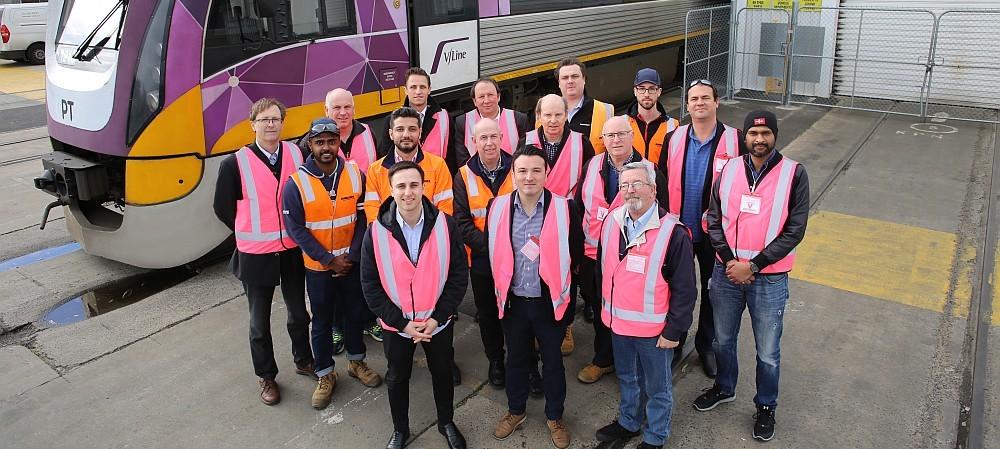 Victoria's Regional Rail Connectivity Project