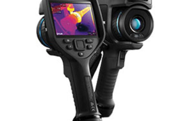 FLIR E75 Infrared Thermal Image Camera