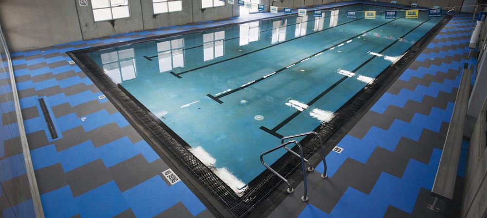 Safer swim school