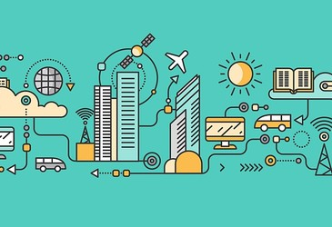 Smart cities start with smart foundations