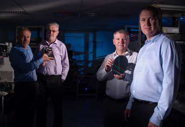 Technology innovators take out PM's Prizes for Science