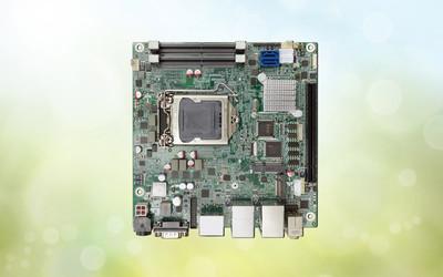 iEi Integration KINO-DH110 Mini-ITX industrial single-board computer