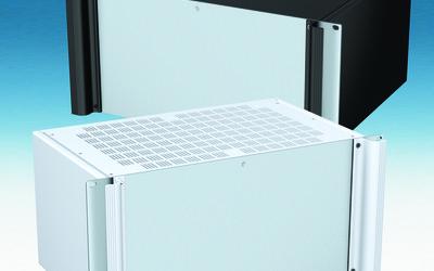 METCASE COMBIMET 19″ rackmount enclosures