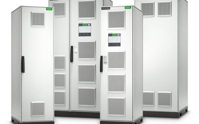 Schneider Electric Gutor PXC industrial UPS