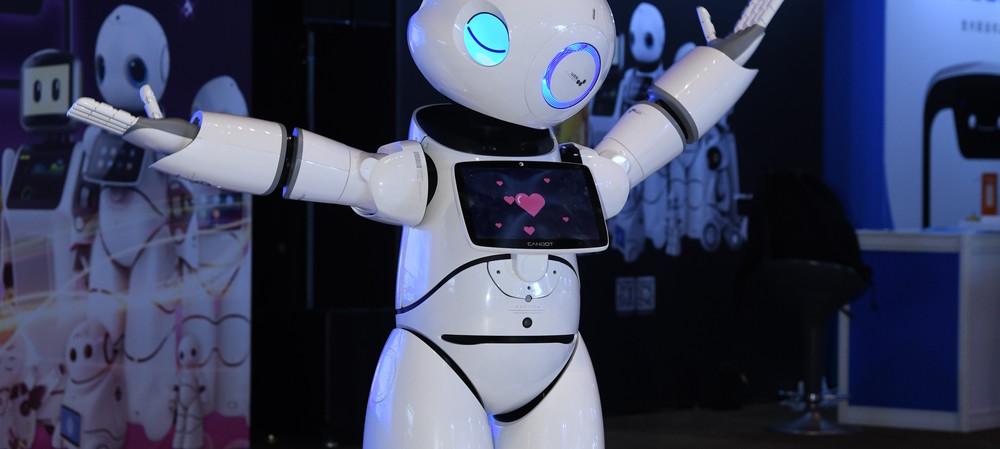 AI on the agenda