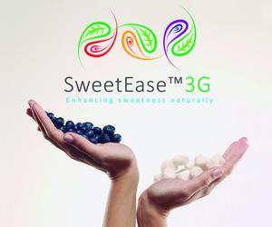 Sensient sweetease editorial image